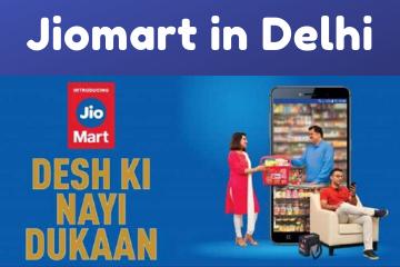jiomart in delhi