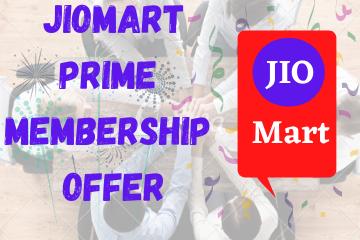 jio mart membership