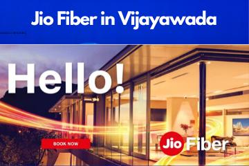 Jio Fiber in Vijayawada Registration/Plans/Benefits/ Special Offers/Customer Care/Stores
