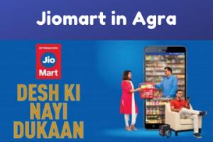 Jiomart in Agra