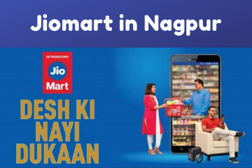 Jiomart in Nagpur