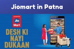 Jiomart in Patna