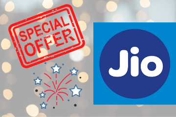 jio recharge offers and coupons